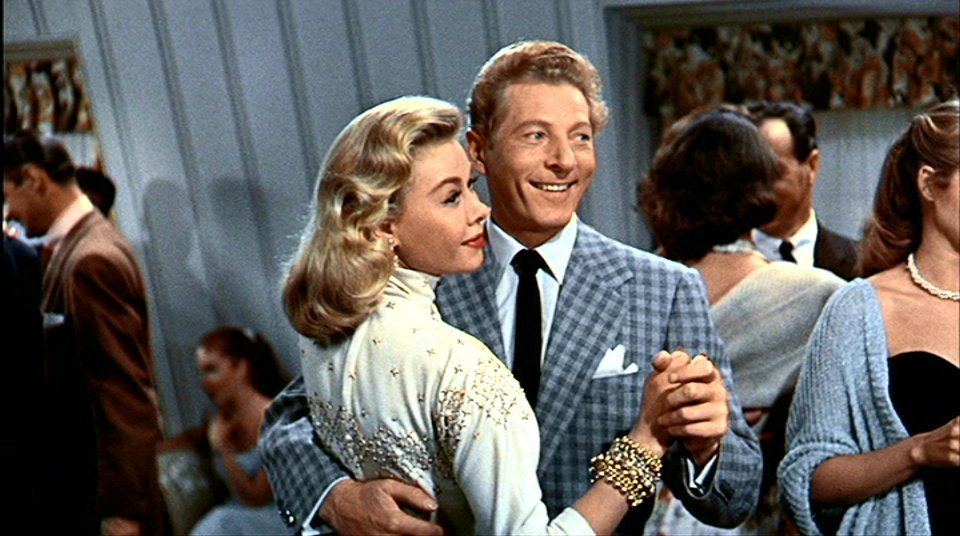 bixs in depth look at the fashion in white christmas thats my bix - Danny Kaye White Christmas